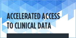 Accelerated-access-to-clinical-data