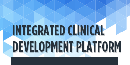 Integrated-clinical-development-platform