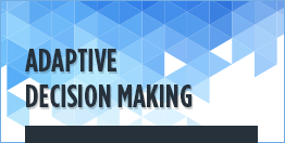 adaptive-decision-making