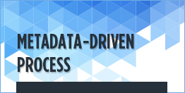 metadata-driven-process
