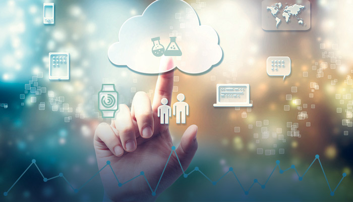 Cloud based technologies and the future of patient care in an integrated health & life sciences ecosystem